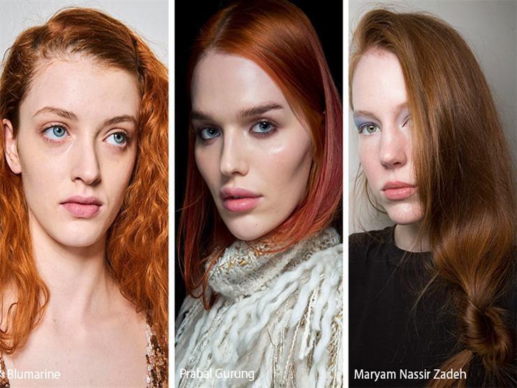 #1. Red Hair