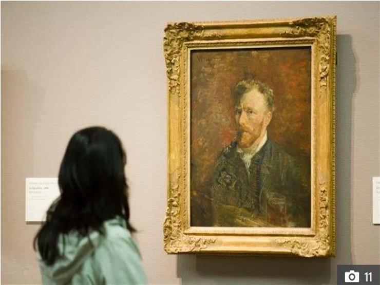 5- Van Gogh Museum, Amsterdam متحف فان جوج- أمستردام