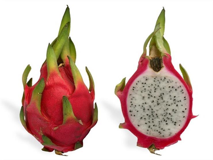 فاكهة Pitaya أو التنين