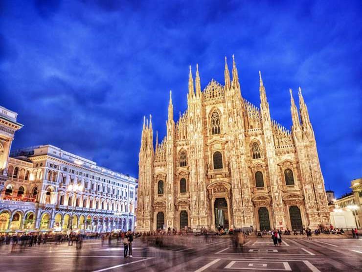 ميلان - إيطاليا