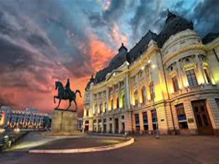 بوخارست - رومانيا