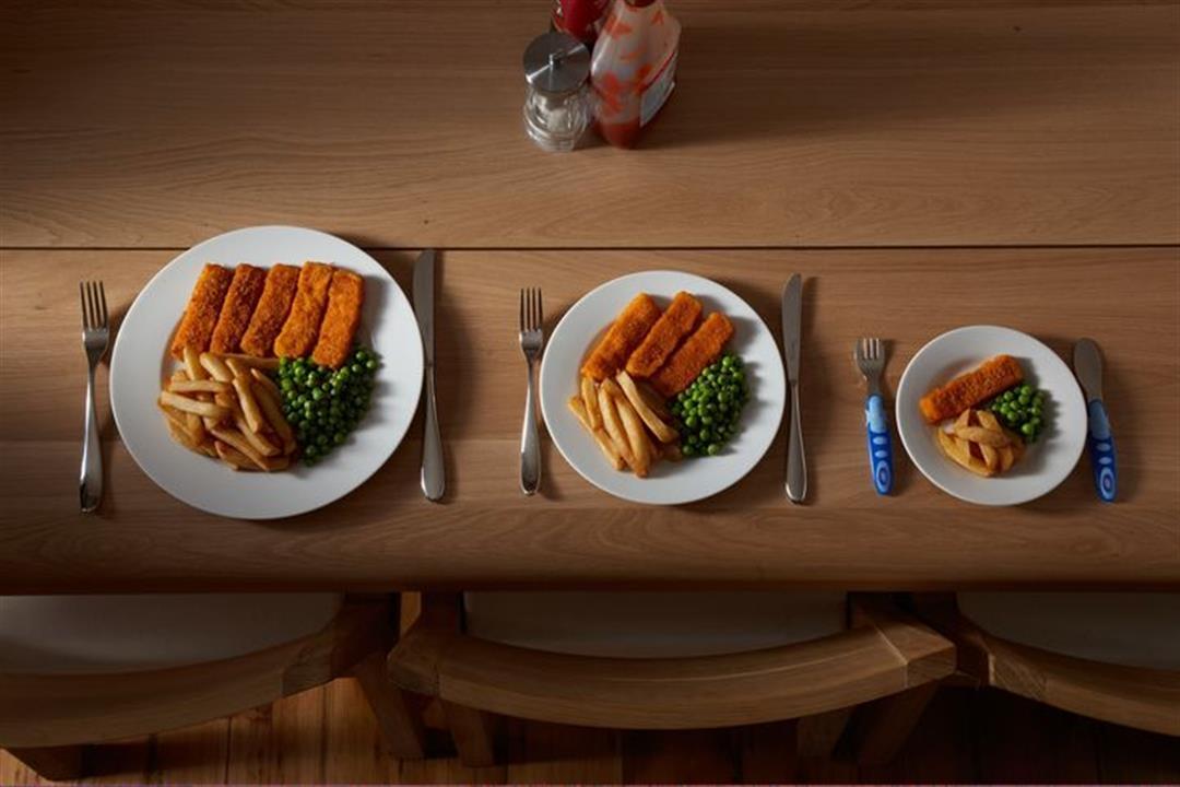 تناول نفس الطعام يوميًا