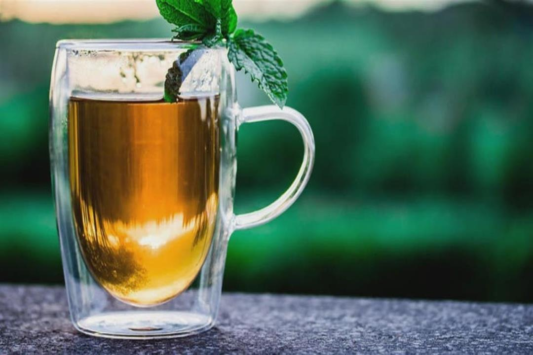 شاي لضغط الدم