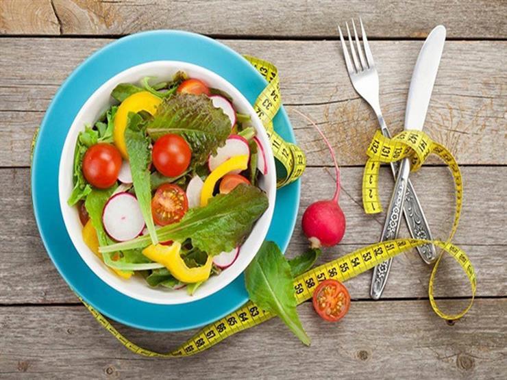 أطعمة يفضل تناولها يوميًا لفقدان الوزن