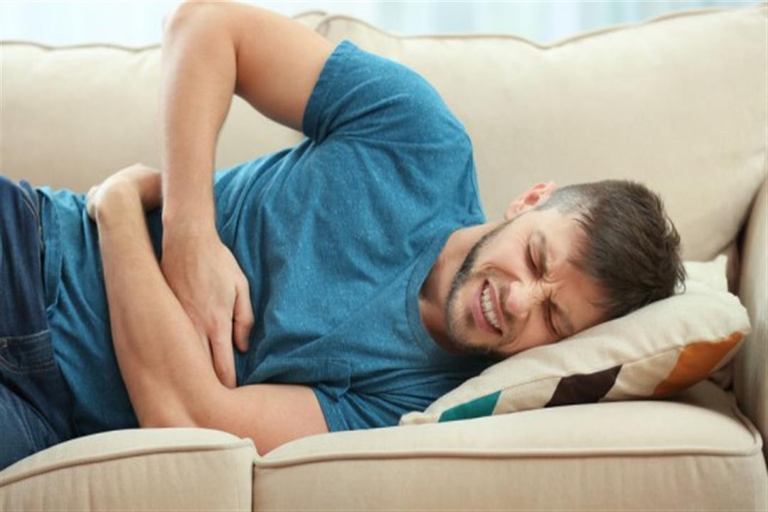 ألم البطن يشير إلى أمراض خطيرة