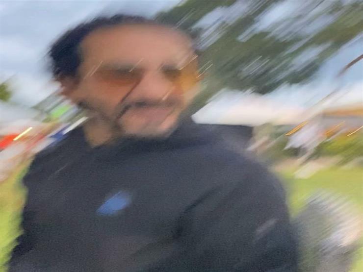 أحمد حلمي موقف طريف مع منى زكي 6