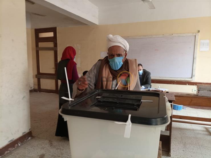 انتخابات النواب