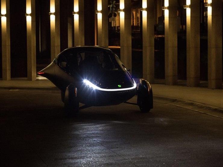 Aptera Paradigm.. أول سيارة في العالم تعمل بالطاقة الشمسية مواصفات و أسعار
