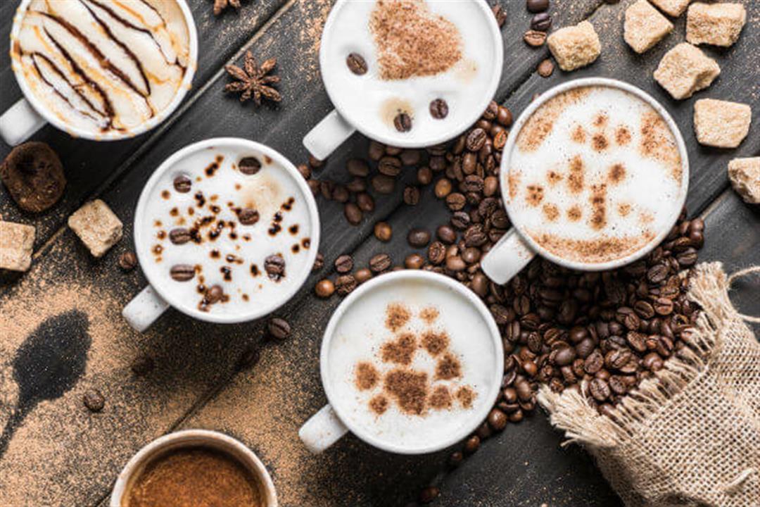 القهوة المكنهة
