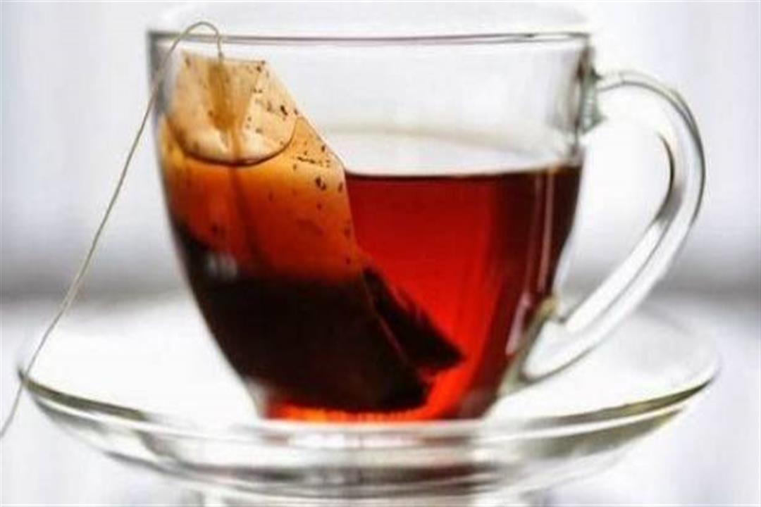 نقع الشاي