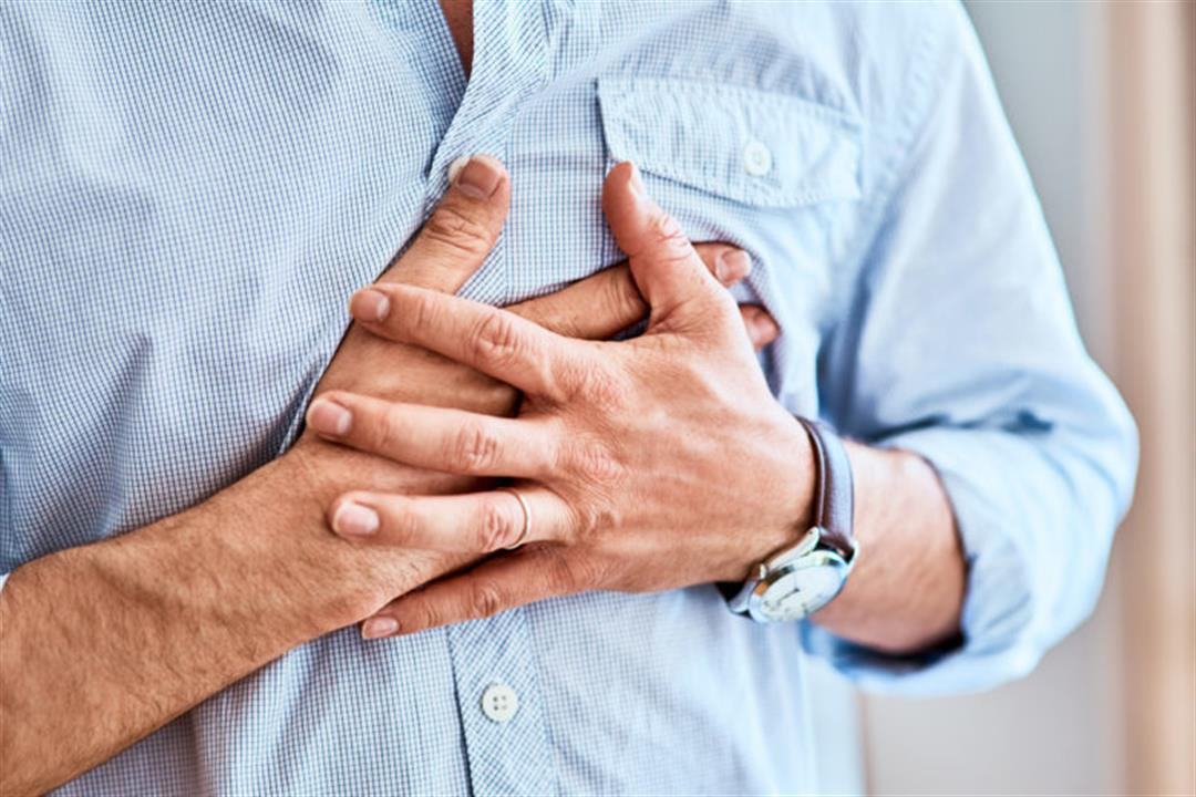 تسارع ضربات القلب