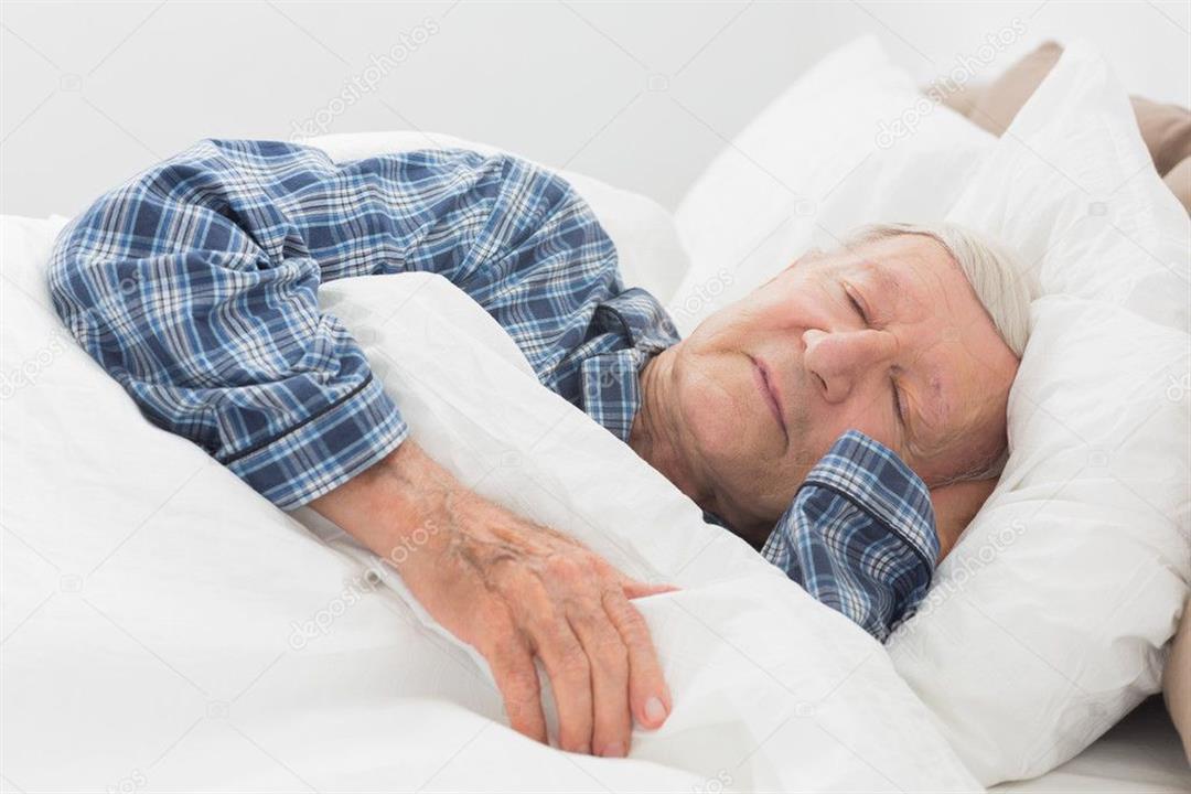 فوائد القيلولة لكبار السن