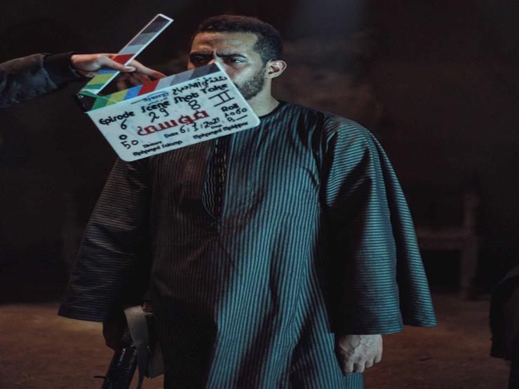 محمد رمضان مسلسل موسى