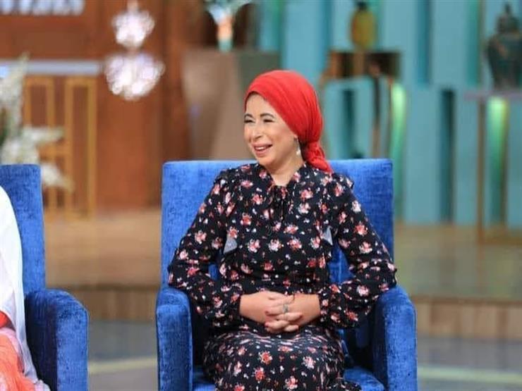 نسرين ابنة أسامة أنور عكاشة