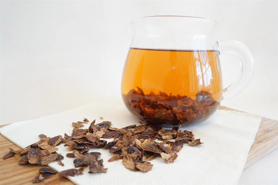 شاي كاسكارا