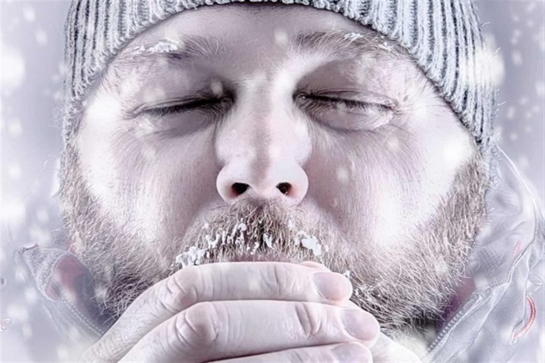 انخفاض حرارة الجسم