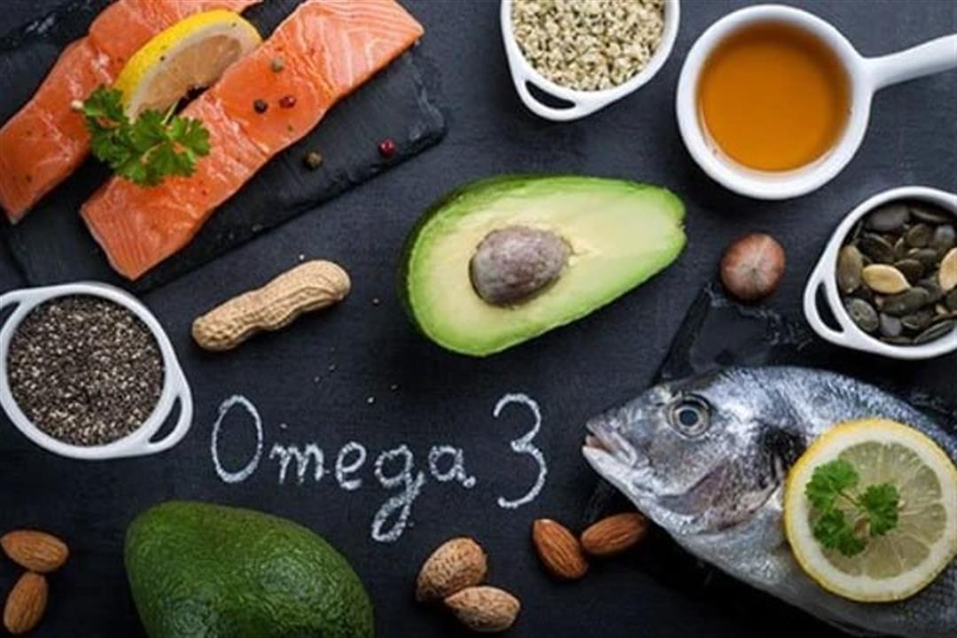أطعمة غنية بأحماض أوميجا 3