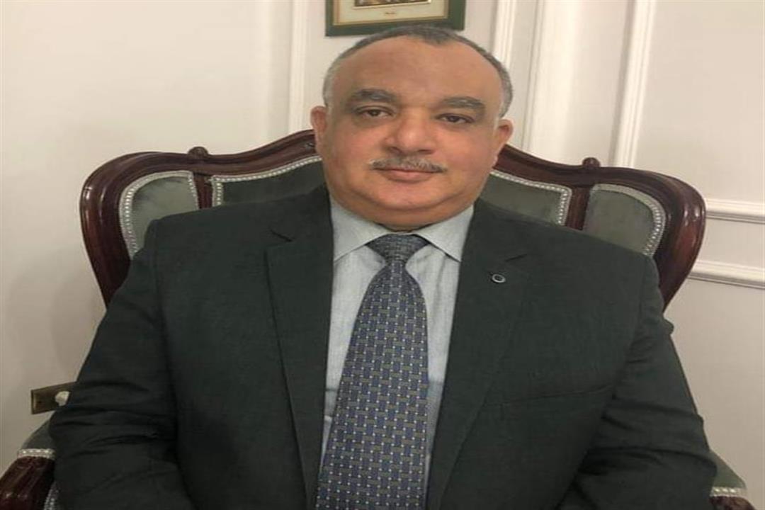 الدكتور محمد عبد النعيم، أستاذ الأمراض التناسلية
