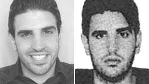 الإرهابي باسل حسن المشتبه به في تفجير الطائرة الروسية