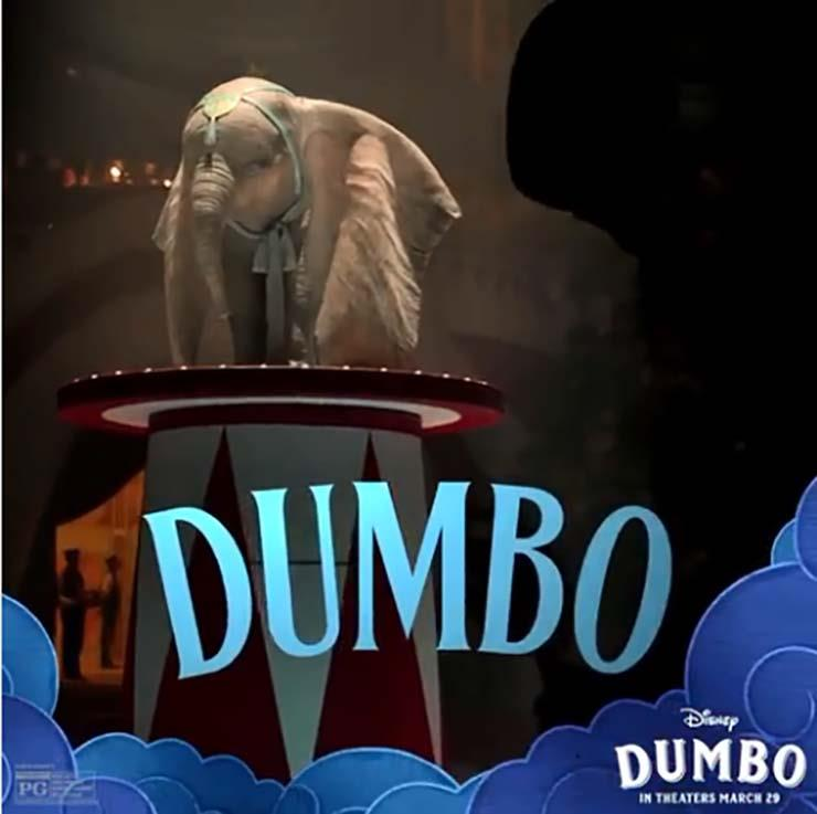 دامبو