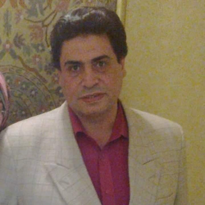 الدكتور عبدالله بشير