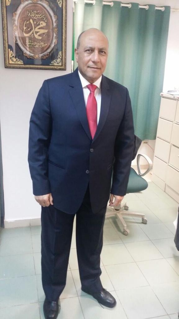 الدكتور محمود صلاح