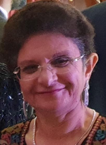 الدكتورة ميرفت مطر