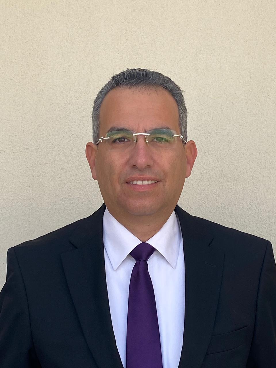 الدكتور رامز محسن