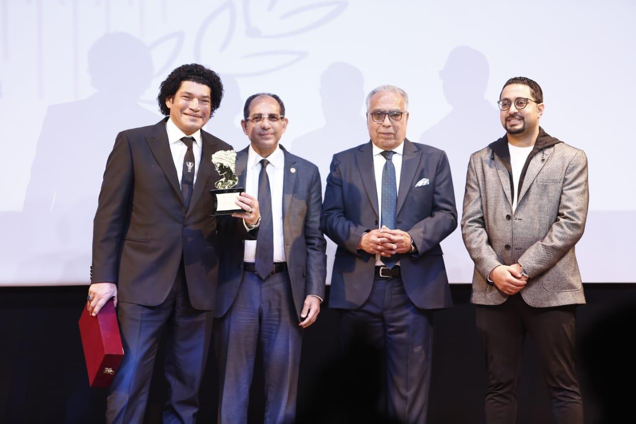 افتتاح مهرجان الإسكندرية للفيلم القصير في دورته السابعة 1
