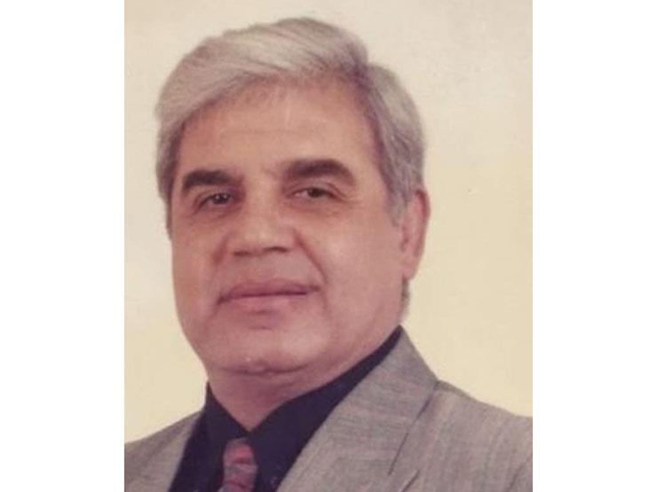 الفنان سيد عثمان