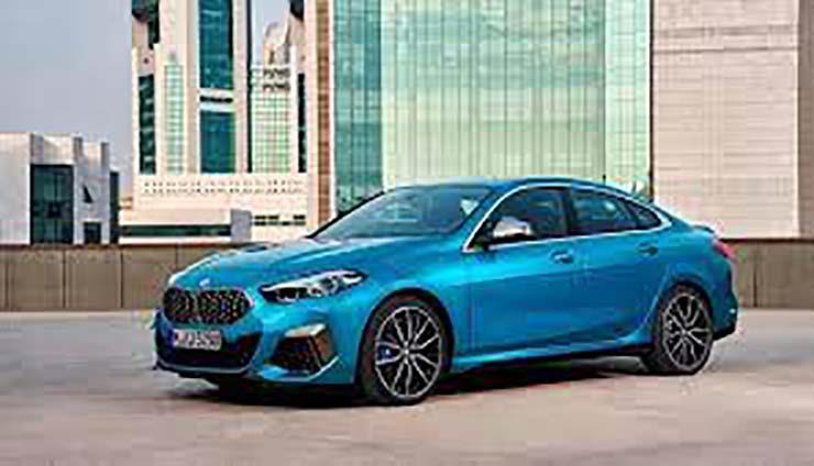 بى إم دبليو 218 بي إم دبليو تعرف على جميع سيارات بي إم دبليو المتاحة بمصر 2021