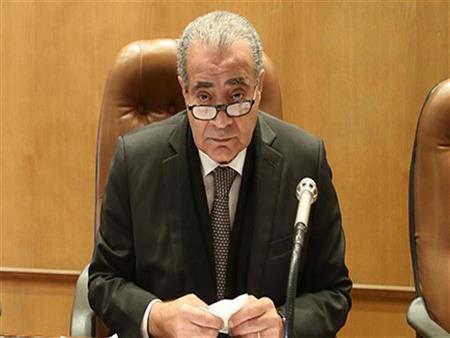 نافيا زيادة أسعاره.. وزير التموين: احتياطي الفول يكفي حتى نهاية العام