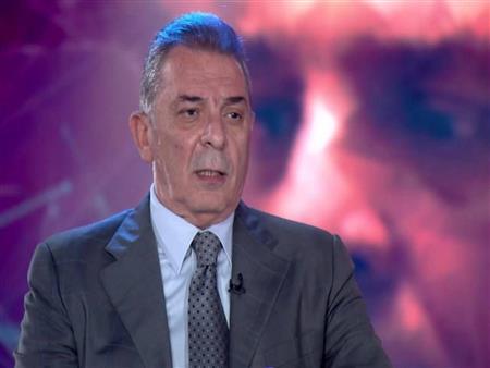 """محمود حميدة يتصدر بوستر """"أهل الكهف"""""""