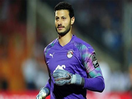 اتحاد الكرة يُخفض عقوبة محمد الشناوي لمباراة واحدة