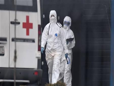 كورونا في 24 ساعة: 887  إصابة ومفاجأة بشأن اختفاء الفيروس.. وعرض جديد