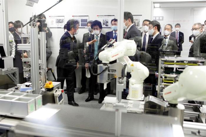 روبوت يكشف إصابتك بفيروس كورونا في 80 دقيقة