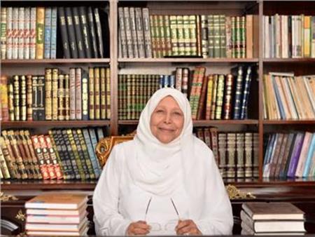 لقاء نادر مع الراحلة عبلة الكحلاوي تروي قصة حياتها وأسباب دخولها الدعوة الإسلامية