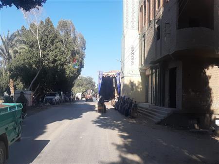 فيديو.. حكايات الألم والحزن يرويها أقارب ضحايا حادث الكريمات في أسيوط
