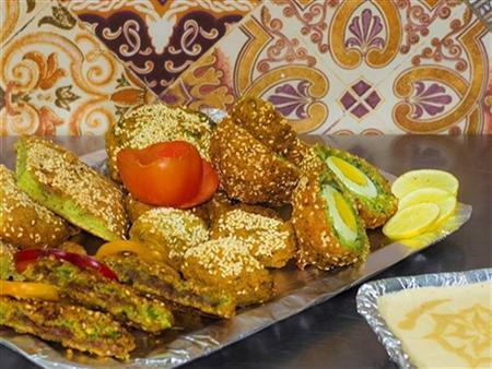 """""""لو بتحب أكل العربيات"""".. 3 أماكن بسيطة ورخيصة للسحور في رمضان"""