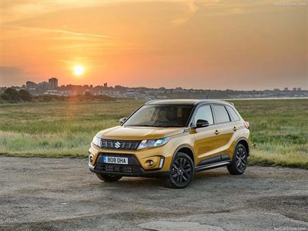 رسميًا.. سوزوكي فيتارا SUV موديل 2021 في مصر (أسعار ومواصفات)