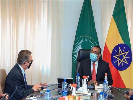 إثيوبيا: ماضون في الملء الثاني لسد النهضة.. ونسعى لنهاية تجعل الكل رابحا