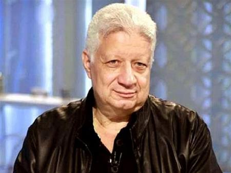 حُكم بتغريم مرتضى منصور 200 ألف جنيه لصالح هاني العتال