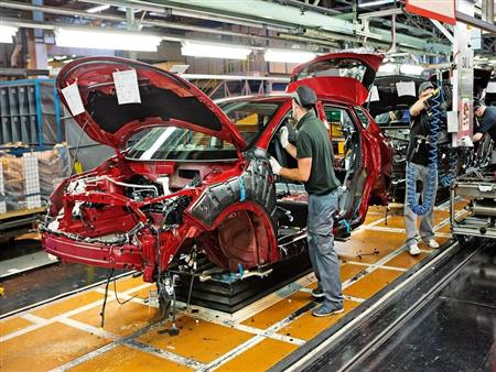 لهذه الأسباب.. نيسان تقرر وقف تطوير أجيال جديدة من جميع سياراتها الصالون باليابان