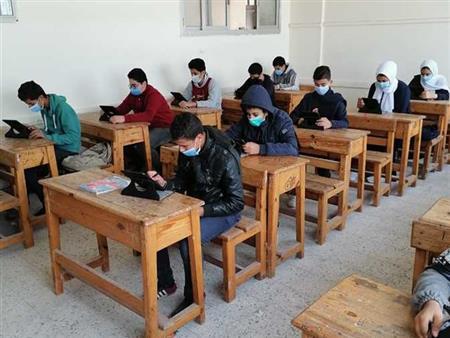 نتيجة تظلمات الثانوية العامة  القومي للامتحانات يعلن موعد ظهورها