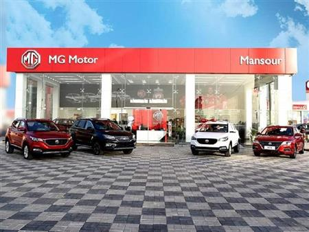 إحداهما كهربائية.. MG تستعد لطرح سيارتين جديدتين بمصر قبل نهاية 2021