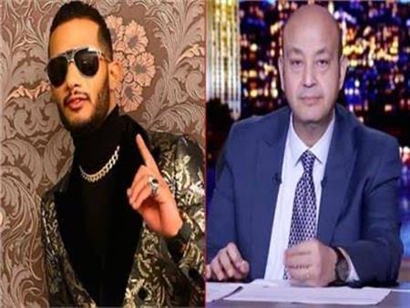 بعد تغريم عمرو أديب.. القصة الكاملة لخلافه مع محمد رمضان