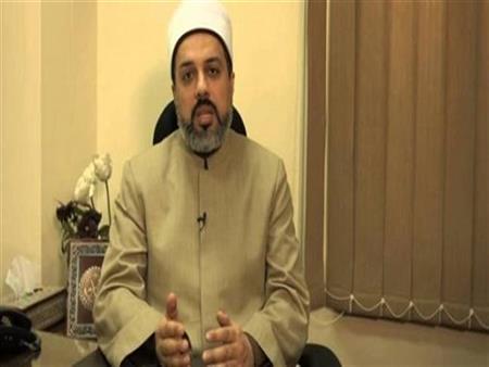 """بالفيديو  أمين الفتوى يوضح كيف يتصرف كبار السن مع معاناة """"السلس"""" والطهارة"""