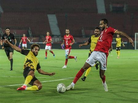 عثمان: حكام الفيديو نجوم مباراة الأهلي ودجلة
