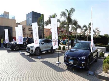 بعد الكشف عن موديلات 2022.. القائمة الكاملة لأسعار سيارات أودي في مصر
