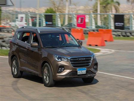 """قائمة بأرخص 5 سيارات جديدة في مصر مزودة بنظام """"النقاط العمياء"""".. تعرف عليها"""